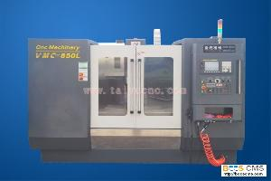 VMC-1060L Vertical Machining hard-wire