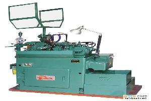 Tai Ming Two-tail axis automatic lathe tool